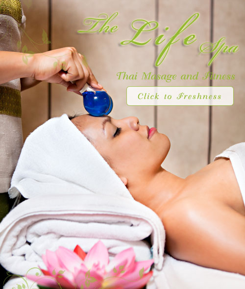 The Life Spa